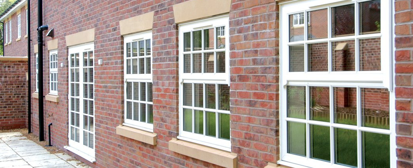 Choose Veka Casement Windows