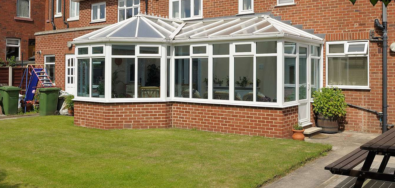 Create Extra Space With A Luxurious Conservatory